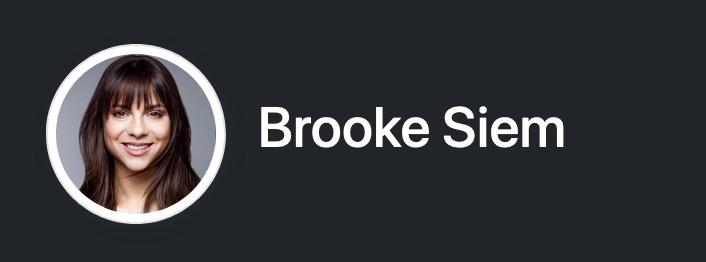 Brooke Seim